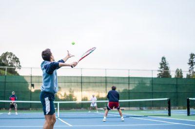 Hunter Park Tennis